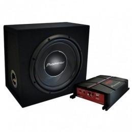 Pioneer GXT-3730B Kit...