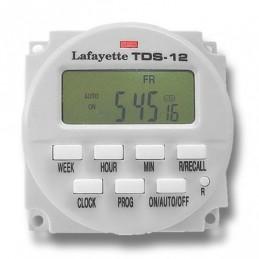 TDS-12 Timer digitale...