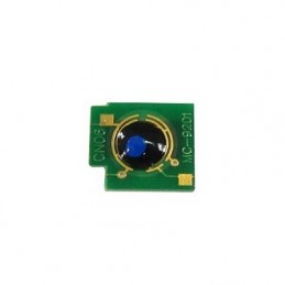 CHIP per HP Q6001A ciano...
