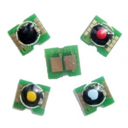 Chip per HP CB542A 125A...