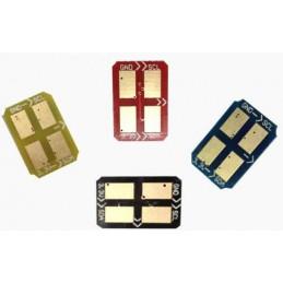 Chip per Samsung CLP600...