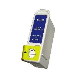 Cartuccia per Epson T007 nero