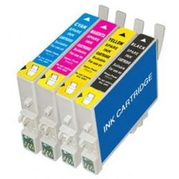 Cartuccia per Epson T2002XL ciano