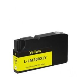 Cartuccia per Lexmark 200XL...