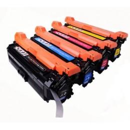 Toner comp. per HP CF322A...