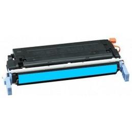 Toner per HP C9721A 641A...