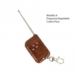 Radiocomando Telecomando...