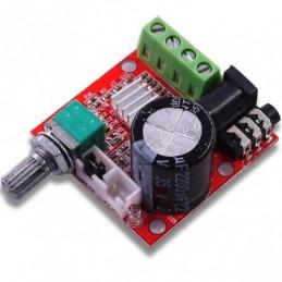 Modulo Amplificatore Stereo...