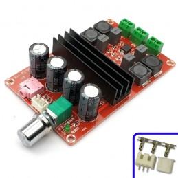 Modulo amplificatore...