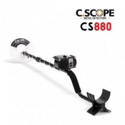 C.SCOPE CS880 Metal...