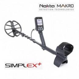 NOKTA MAKRO SIMPLEX+ Metal...