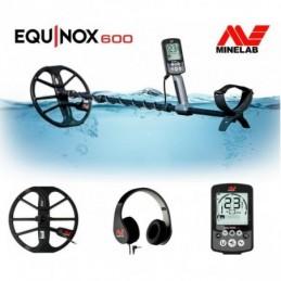 MINELAB EQUINOX 600 Metal...