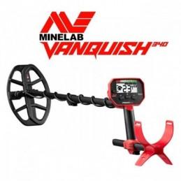 MINELAB VANQUISH 340 Metal...