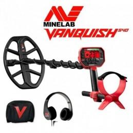 MINELAB VANQUISH 540 Metal...