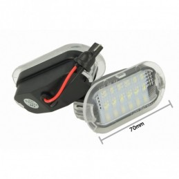 Kit Luci Portiere A Led Per...