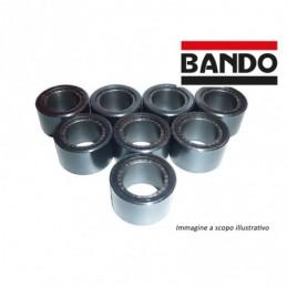 BANDO Kit 8 Rulli 20x12 12g...