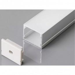 Profilo Alluminio Larga...