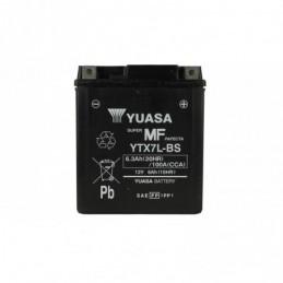 Batteria Moto YUASA...